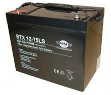 Akkumulátor BSOL_BTX 12-75LS