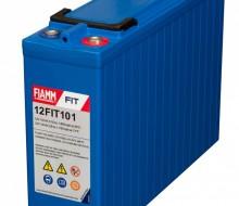 FIAMM 12FIT101 Akkumulátor